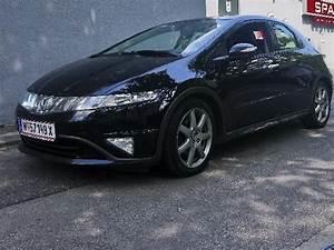Honda Civic Fk3 : verkauft honda civic fk3 klein kompa gebraucht 2007 ~ Kayakingforconservation.com Haus und Dekorationen