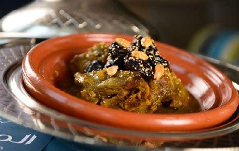 cuisine marocaine poulet la cuisine marocaine tajine poulet