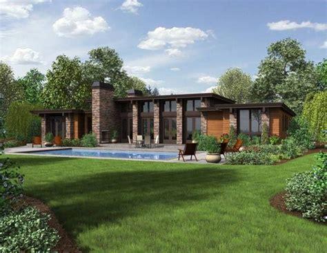 Kitchen Bay Window Treatment Ideas - modern ranch style homes design decoration