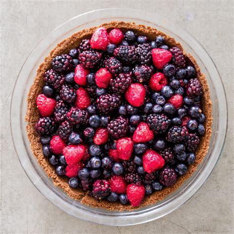 summer berry pie americas test kitchen
