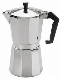 Espressokocher Edelstahl Elektrisch : cilio k stlicher kaffee mit dem cilio espressokocher haushalt ~ Watch28wear.com Haus und Dekorationen