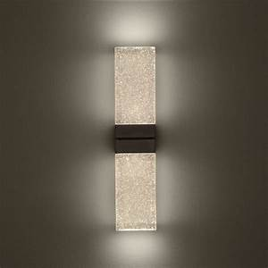 contemporary wall sconces home home ideas collection With modern wall sconces