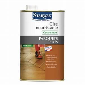 cire concentree pour parquet cire starwax produits d With cire teintée pour parquet