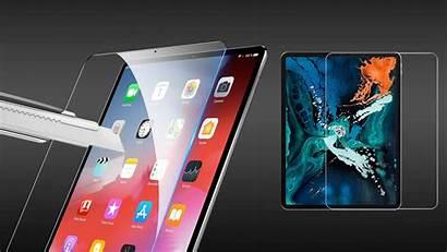 Ipad Screen Iphone Glass Protector Tempered Protectors