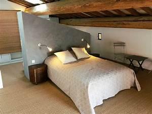 Chambres D39htes Lunel Bien Tre Salle De Bain Partage