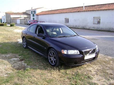 Volvo S60 Modification by Jgranttdi 2005 Volvo S60 Specs Photos Modification Info