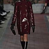 tommy hilfiger runway fall popsugar fashion