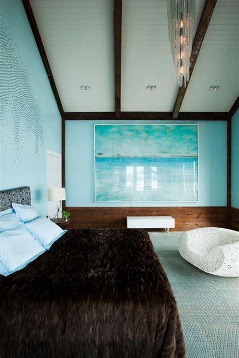 schlafzimmer le modern la tendance poutres apparentes 41 bons exemples archzine fr