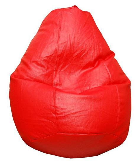 biggie bean bag xl king size size filled with