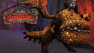 School of Dragons: Dragons 101 - The Eruptodon - YouTube