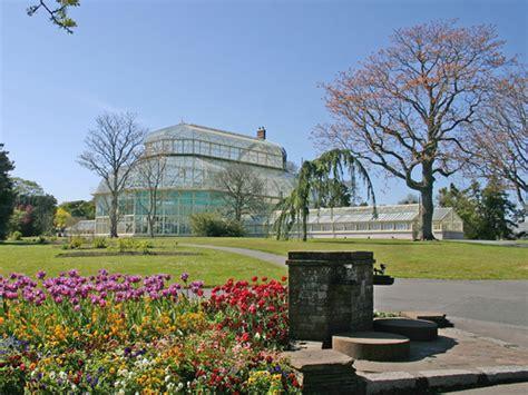 national botanical gardens national botanic gardens cosa fare a dublino
