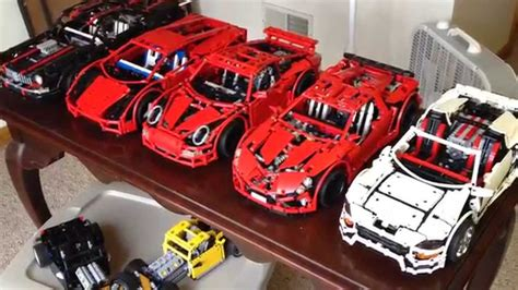 lego technic supercar lego technic supercar collection