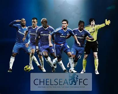 Chelsea Fc Team Football Wallpapers Soccer Desktop
