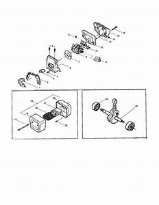 Turbo Air Cleaner Diagram  U0026 Parts List For Model 136