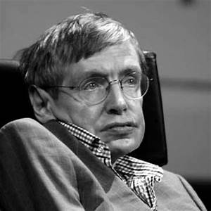 Movie bits: Who... Stephen Hawking
