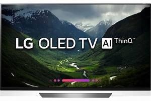 Lg 65 Inch Oled Ultra Hd  4k  Tv  Oled65e8pta  Online At