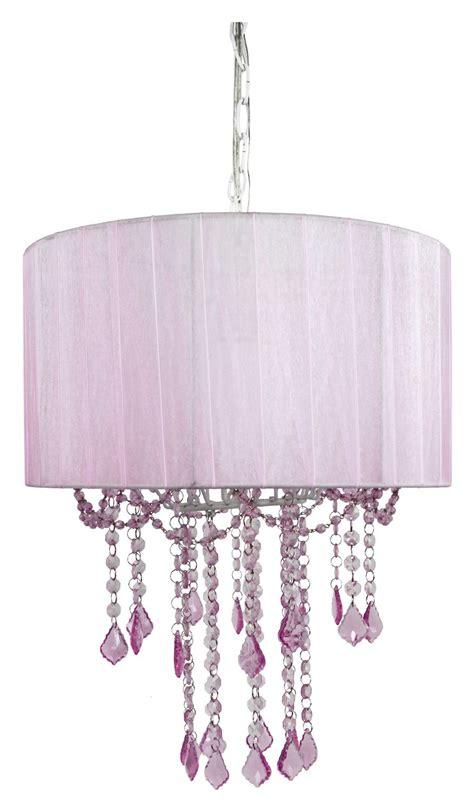 24 pink chandelier light designs decorating ideas