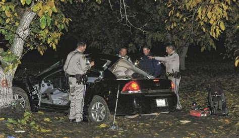 Chp Collison Pictures