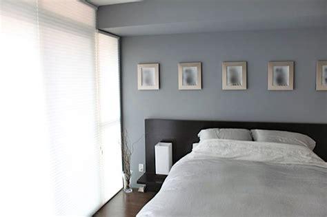 bedroom paint benjamin moore pewter   interior