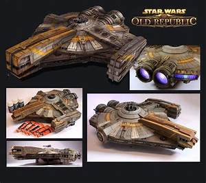17 best Star Wars - Space Ships images on Pinterest | Star ...