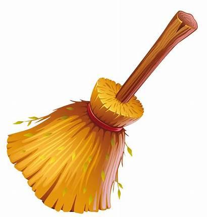 Mop Clipart Broomstick Broom Transparent Webstockreview Getdrawings