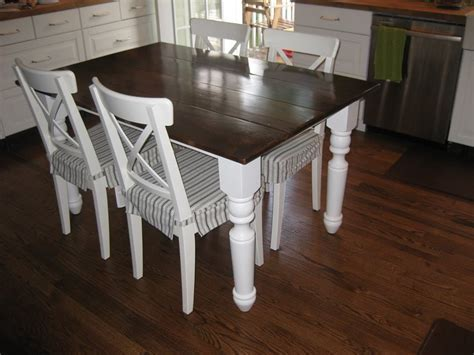 The Best Farmhouse Kitchen Table Design ? Cabinets, Beds