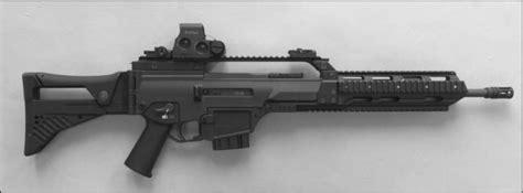 heckler koch hk  hk civilian   firearm blog