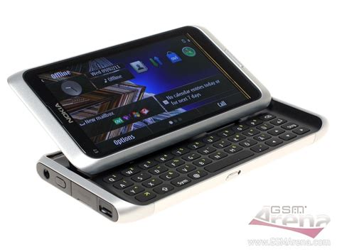 nokia e7 pictures official photos