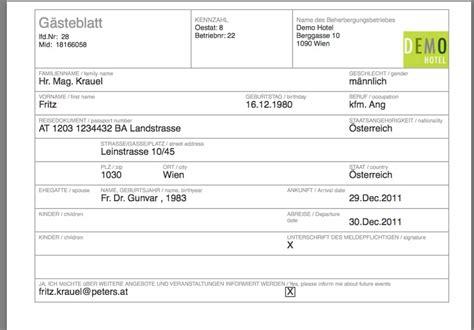 Urlaubs Checkliste Ausdrucken Ankreuzen Abreisen by Feratel G 228 Stebl 228 Tter Mit Einem Klick Aus Hotelsoftware