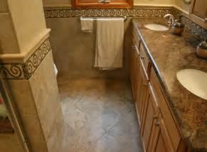 bathroom flooring ideas photos tiling a bathroom floor