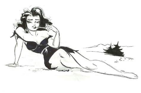 Comic Art, Li'l Abner