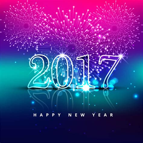 Amazing New Year Wishes Wallpapers  Happy New Year 2017 Hd Pictures