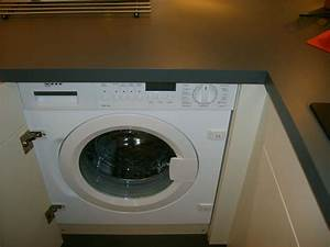 Waschmaschine In Der Küche : waschmaschine in k che integrieren inspirierendes design f r wohnm bel ~ Markanthonyermac.com Haus und Dekorationen