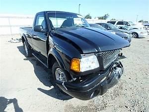 Parting Out 2003 Ford Ranger 2wd 3 0l V6 Manual Mazda R1