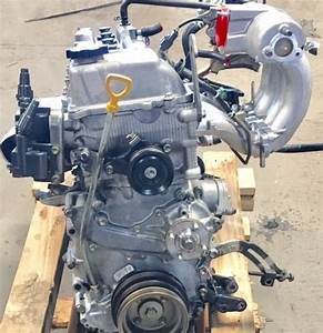 Toyota 4 Runner T100 Tacoma 2 7l Engine 1996 1997 1998 1999 2000 2001 2002 2003 2004