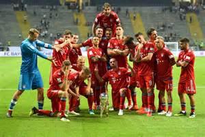 Der Fc Bayern Vor Der Neuen Saison So Krempelt Kovac Den