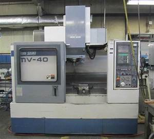 Mori Seiki Mv  Business  U0026 Industrial