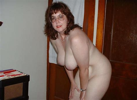 Mature Women With Glasses Pics