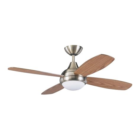 ceiling fans canada kendal lighting ac10842 aviator ceiling fan lowe s canada