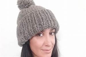 How To Make A Wool Week Chunky Hat - Hobbycraft Blog