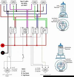 1994 Dodge Ram Headlight Switch Wiring Diagram  1994  Free Download Wiring Diagrams
