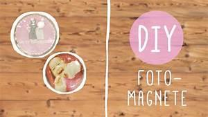 Wandregal Selbst Gestalten : magneten selbst gestalten fotomagnet zum nachbasteln ~ Lizthompson.info Haus und Dekorationen