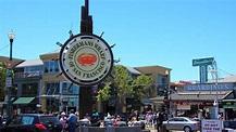 Visiting Fisherman's Wharf | San Francisco - YouTube