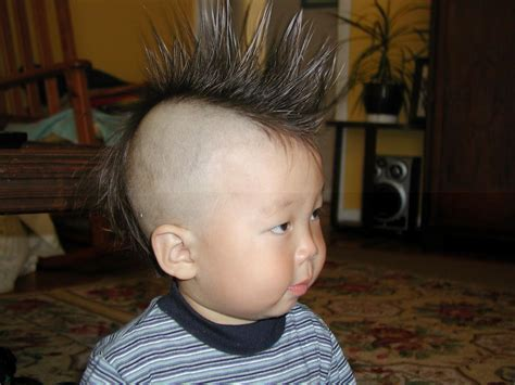 Kids Hairstyle   Amazing & Trendy Hairstyles for Boys
