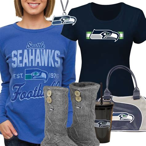 seattle seahawks nfl fan gear seattle seahawks female jerseys