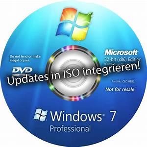7 7 Cd : updates in windows 7 cd integrieren 64bit ~ Medecine-chirurgie-esthetiques.com Avis de Voitures