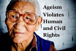 Human Rights Age Discrimination