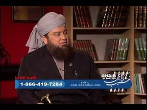 3/4 - Ghaib Ki Baatein Prog. #4: Hazrat Maulana Mufti ...