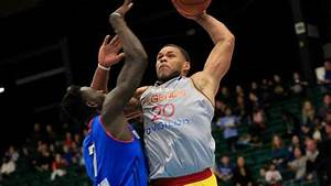 Mavs Rookie Justin Anderson Drops 27 in Texas Legends ...
