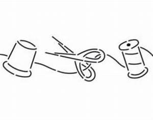 Bild Mit Nägeln Und Faden : schablone 3 inch n hzeug n hzubeh r nadel faden schere fingerhut bord re sues quilt shop ~ Frokenaadalensverden.com Haus und Dekorationen